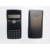 Calculadora Científica Casio Fx-570ms Excelentes Condiciones