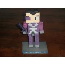 Adorno De Torta Minecraft Vegeta 777