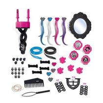 Hair Studio Monster High 72728 - Fun Divirta-se