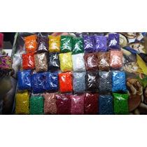 Bolsa 50grms Cuentas Perler Beads, Hama Beads, Pixel Art