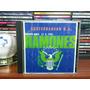 Ramones Subterranean B.a. (ind.arg.1992) Impecable!