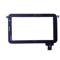 Tela Touch Genesis Gt 7245 Gt 7245 Tablet 7 Preto Envio Já