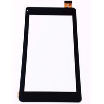 Tela Touch Tablet Cce Tf74w Tf742 Tf74 7 Pol. Garantia Novo