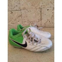 Zapatos De Fútbol Niños.