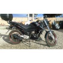 Akt Rtx Unishock 150cc Año 2015