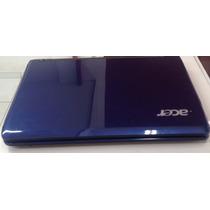 Netbook Acer Aspire One Za3 Ao751h Vendo Em Peças!