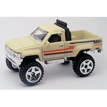 Carrinho Miniatura Hot Wheels 1987 Toyota Pickup Truck