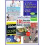 Libros De Diabetes/diabeticos En Pdf. Pack