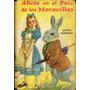 Lewis Carroll - Alicia En El País De Las Maravillas - Bf