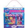 Conjunto Littlest Pet Shop Histórias E Doces Shoppin Sweetie
