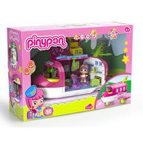Pinypon Nave Avion Con Muñeca Y Accesorios Sipi Shop