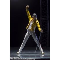Sh Figuarts Freddie Mercury Figura Duel Zone