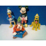 Figuras Disney En Masa Flexible