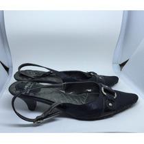 [usado] Sapato Feminino Ramarim 36