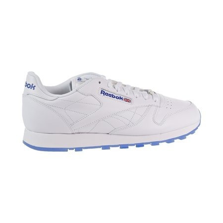 fd843d6f6e7a7 Tenis Reebok Classic Leather Ice Blanco Originales A Meses -   1