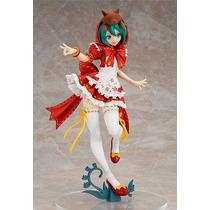 Sexy Figure Hatsune Miku Little Red Riding Hood-pronta Entre