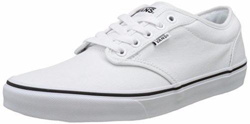 zapatillas vans blancas