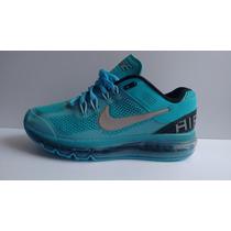 Tênis Nike Air Max Feminino 2013 Promoção Aproveite