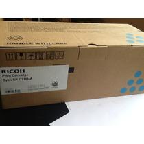 Toner Cyan Ricoh Aficio Scp 231/ 232/ 242/ 311/ 312/ 320