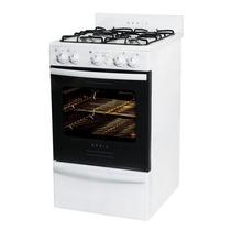 Cocina Orbis Multigas 858bc2 Blanca
