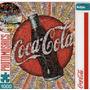 Quebra-cabeça Importado (2019) Puzzle 1000pcs Coca-cola Esp*