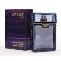 Perfume Versace Man Original