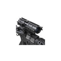 Mira Ncstar 2-7x30 Reticula P4 Sniper Tri Riel Gotcha Xtreme