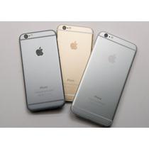 Celular Apple Iphone 6 16gb Nuevo!! 12 Meses Garantía