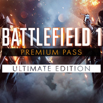 Battlefield 1 Ultimate Edition Juga Con Tu Usuario En Oferta