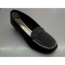 Zapato Mocasín Bellisimo