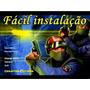 Jogo Counter Strike 1.6 + Condition Zero + Half Life+cs