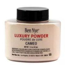 Iluminador Ben Nye Luxury Powder - Cameo 42g