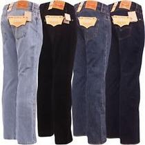 Pantalon Levis 100% Original. Nuevos Y Sin Defecto