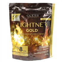 Lightner Pó Descolorante Gold 300g