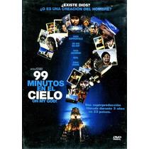 Dvd 99 Minutos En El Cielo ( Oh My God ) 2009 - Peter Rodger