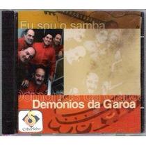 Demonios Da Garoa Eu Sou O Samba Cd Original