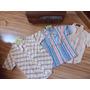 Kit Com 3 Camisas Infantis Retrô Vintage 2 E 3 Anos De Idade
