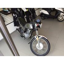Honda Insurgentes Cgl 125 Tool Trabajo Con Bono $500