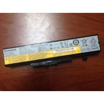 Bateria Lenovo Ideapad B580 G580 G585 V480 G480 L11s6y01