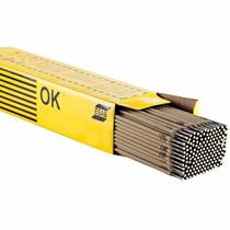 Eletrodo Ok Serralheiro 5kg 2,50x350mm Esab 12677