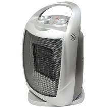 Calefactor Calentador Y Ventilador Movimiento Oscilante 1236