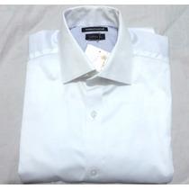 Camisas Ufo 100% Algodón Pima, Kenneth Cole, Paco Rabanne