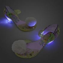 Sapato Sininho Original Da Loja Disney P/entrega