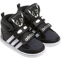 Zapatillas Adidas Neo Hoops Animal Cmf Mid