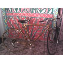 Bicicleta Caloi 10 Anos 70 Original