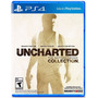 Uncharted The Nathan Drake Collection Ps4 Envío Gratis