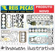 Junta Motor Fiat Iveco Stralis 6cc