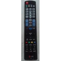 Controle Lg Original Akb74115501 Função 3d My Apps Premiun