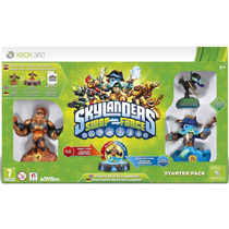 Skylanders Swap Force | Paquete De Inicio | Xbox 360