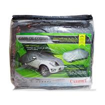 Capa Cobrir Camioneta Novo S10 Tamanho Gg